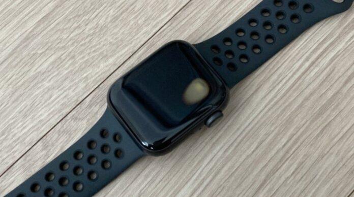 Apple Watch SE Overheat