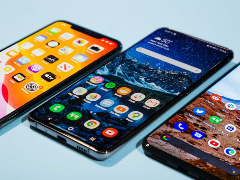Daftar Smartphone Android Paling Kencang September 2020