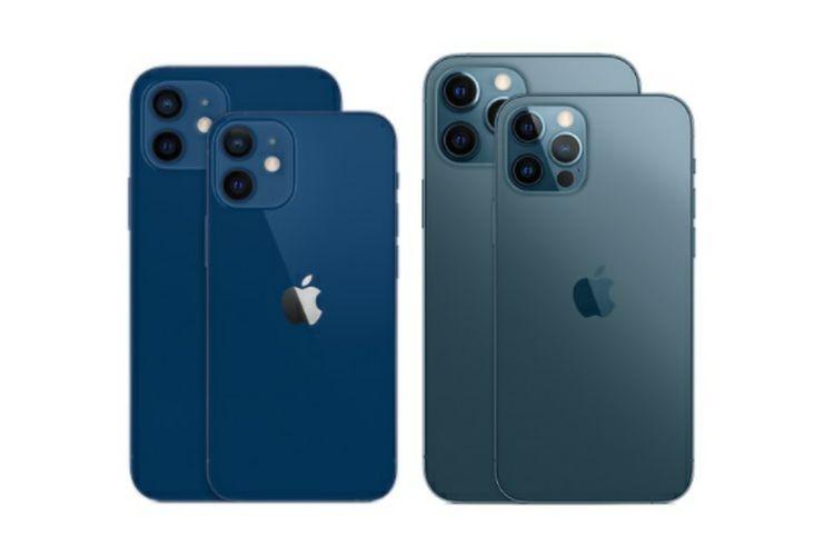 Benchmark iPhone 12 Pro Beredar, Berapa Skornya?