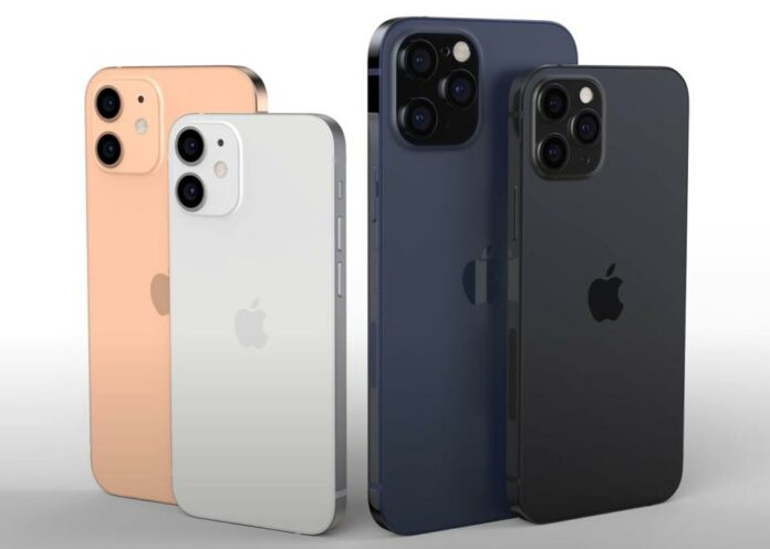 bocoran iphone 12 terbaru