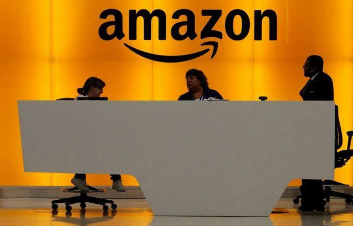 Amazon Sewa Mata-mata untuk Pantau Serikat Pekerja?