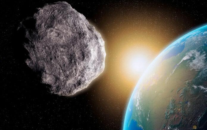 Asteroid raksasa