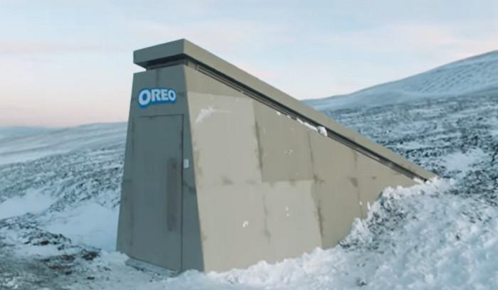 Oreo Bangun Bunker Tahan Asteroid, Apa Isinya?