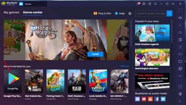 Cara Download Among Us PC Gratis