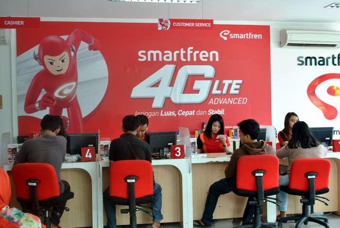 Cara Cek Kuota Smartfren, Update Terbaru 2021
