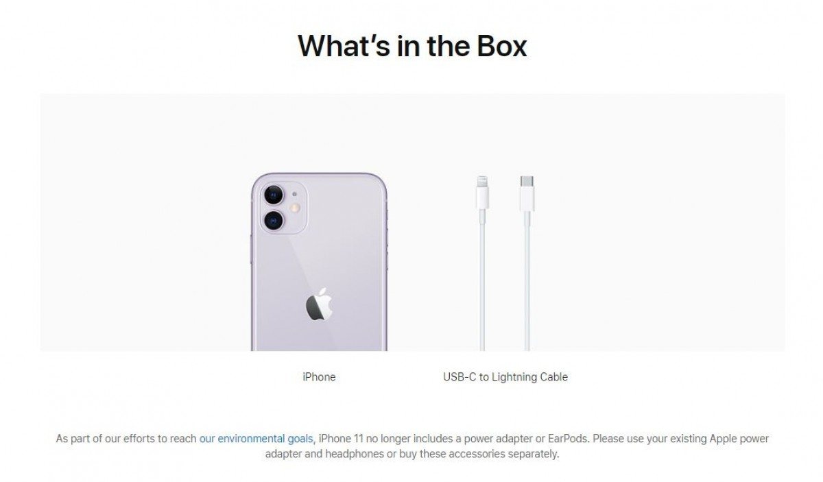 Charger iPhone SE (2020), iPhone XR, iPhone 11