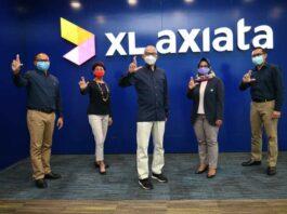 Direktur XL Axiata