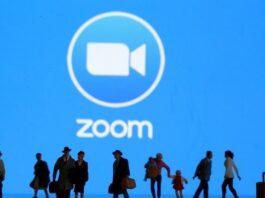 Enkripsi Zoom