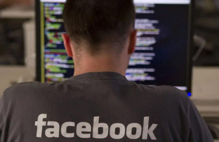 Begini Cara Aktifkan Dark Mode di Aplikasi Facebook