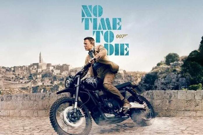 Film Terbaru James Bond Netflix Apple TV