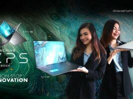 Spesifikasi Harga Dell XPS 15 17