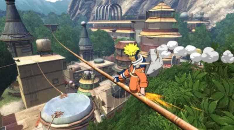 Naruto meninggal