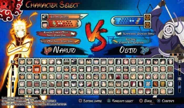Seru Abis! 15 Game Naruto Terbaik di Android dan Konsol 2021