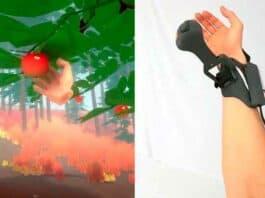 Gelang VR Microsoft
