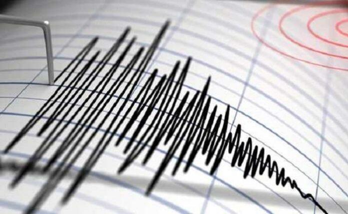 Gempa Bumi Pangandaran