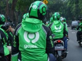 Riset UI Gojek New Normal