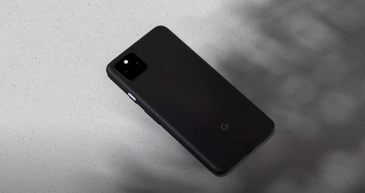 Spesifikasi Harga Google Pixel 4a 5G