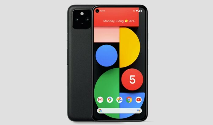 Spesifikasi Harga Google Pixel 5 Pixel 4a 5G