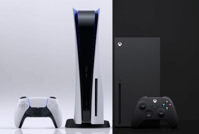 Grafis Spesifikasi PS5 PlayStation 5 Xbox Series X