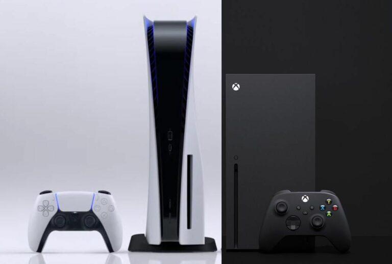 Grafis PS5 dan Xbox Series X Dijamin Bikin Ngiler