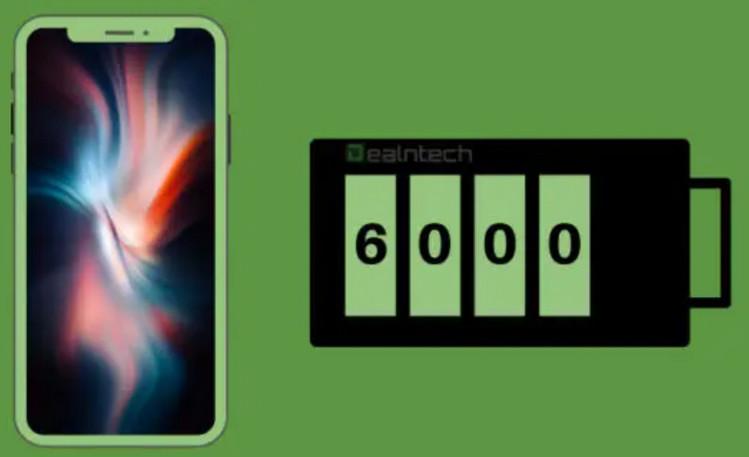 10 HP Baterai Besar 6000 mAh Terbaik Juni 2021, Cocok Dipakai Seharian