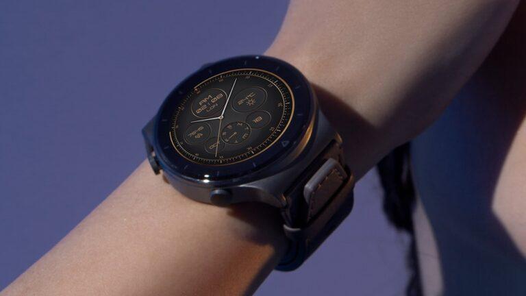 Tampil Kokoh dan Premium, Huawei Watch GT 2 Pro Dijual di Indonesia
