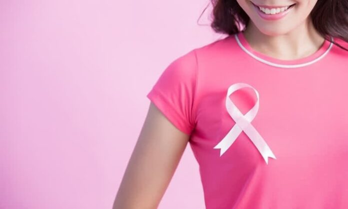 No Bra Day #NoBraDay Kanker Payudara