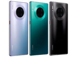 Huawei Nova 8i