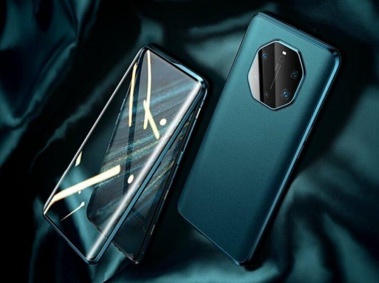 Mau Meluncur, Intip Bocoran Desain dan Spesifikasi Huawei Mate 40