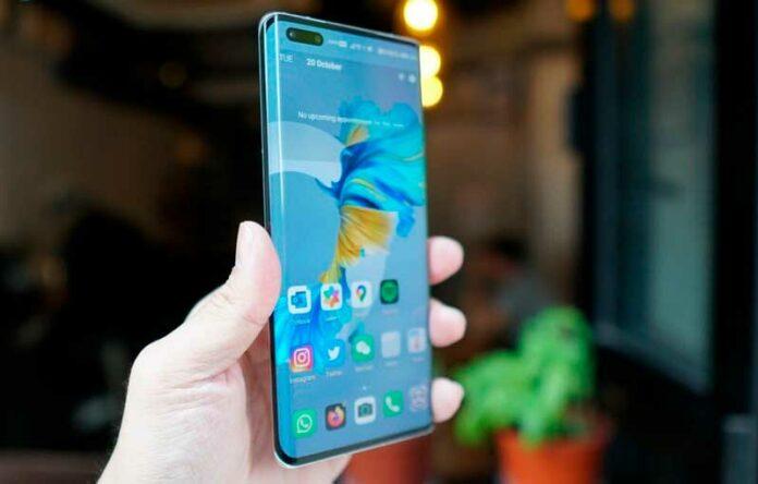 Install Google Smartphone Huawei