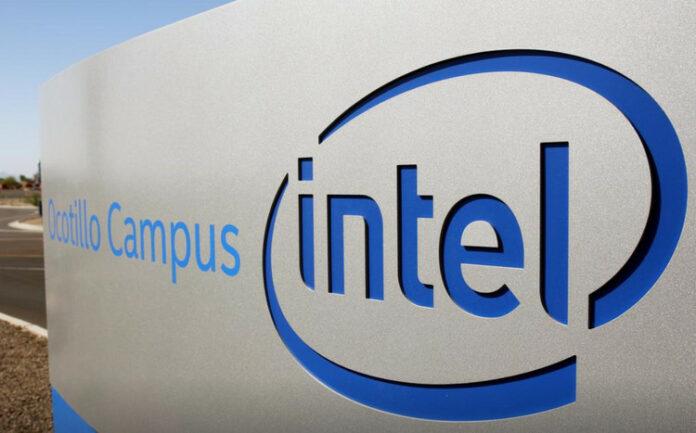 Chip Intel Pentagon
