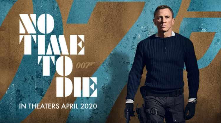 Mau James Bond, Apple dan Netflix Harus Bayar Rp 8,8 Triliun