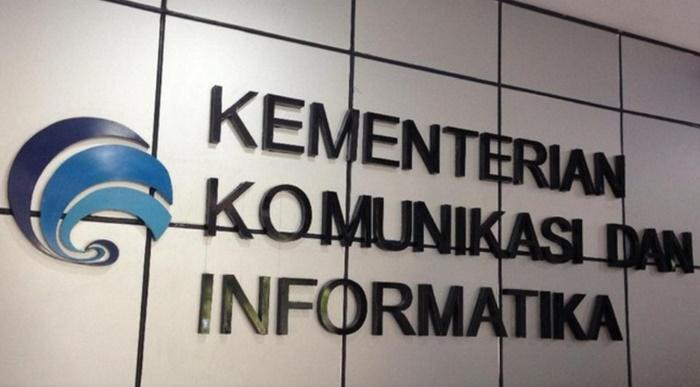 Kominfo: Masalah Database Mesin CEIR Sudah Diselesaikan