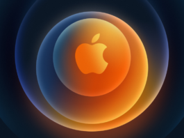 Launching iPhone 12
