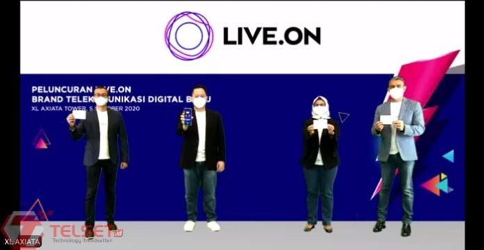Live.On XL Axiata