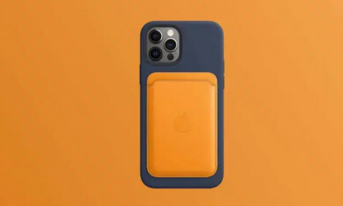 aksesoris iPhone 12