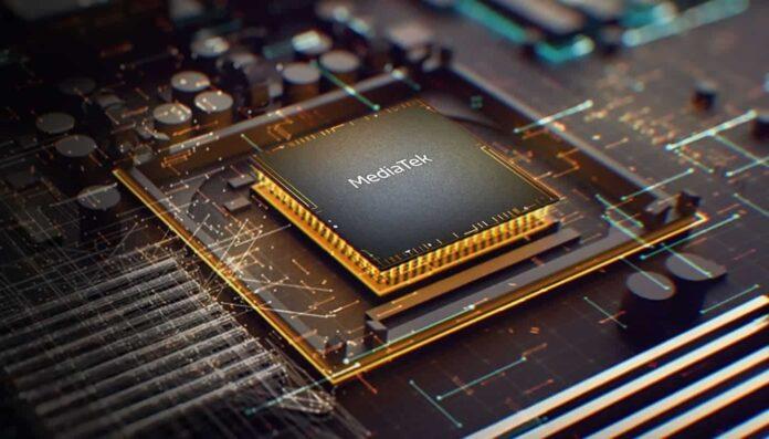 Prosesor Smart TV MediaTek MT9602