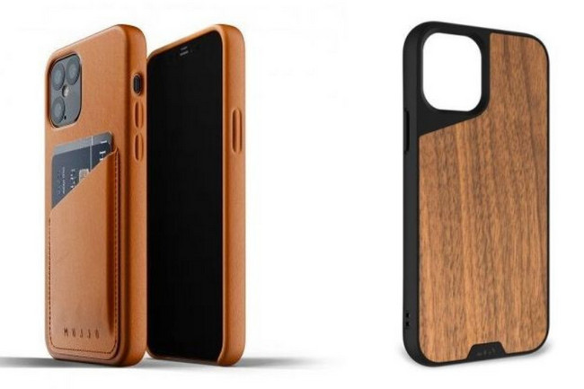 Mous Limitless 3.0 iPhone 12 6.1 Impact-Absorbing Case