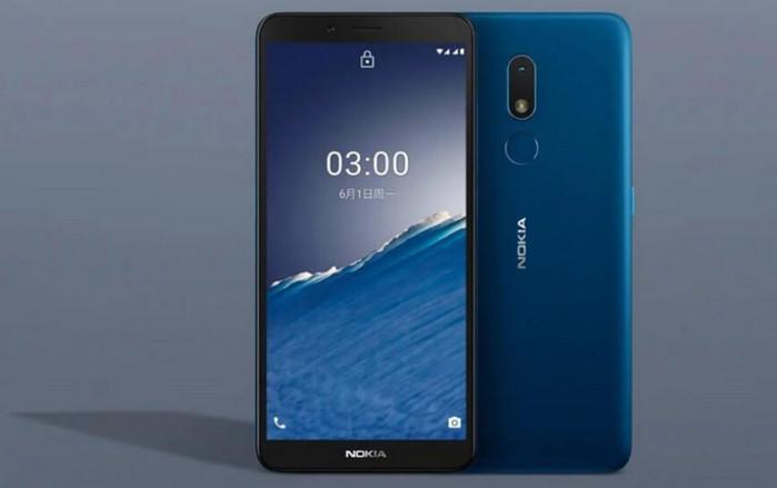 Nokia C3 Tiba di Indonesia dengan Chip Unisoc, Harga Rp 1,5 Jutaan