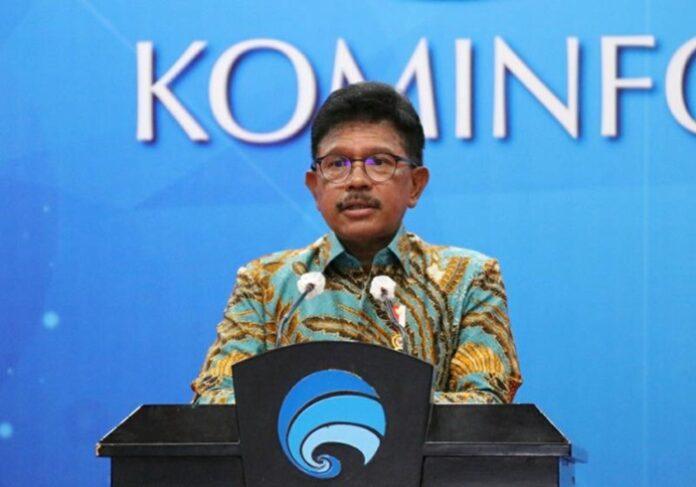 Omnibus Law RUU Cipta Kerja Indonesia