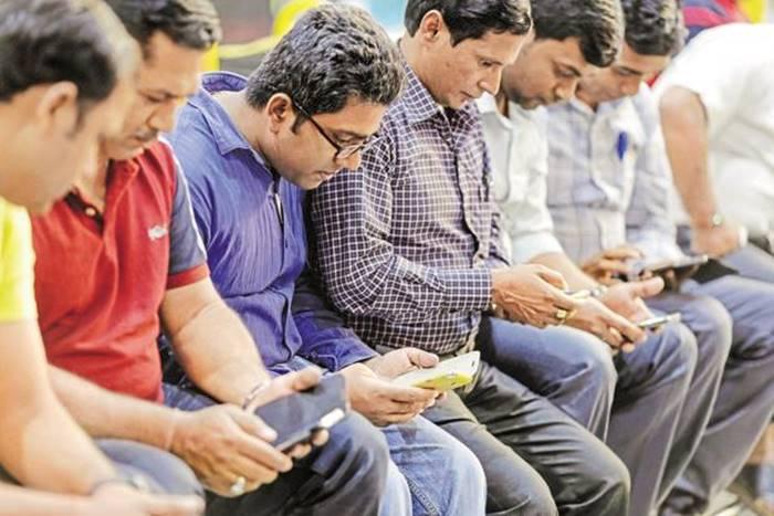 Dihantam Covid-19, Pasar Smartphone India Berangsur Pulih