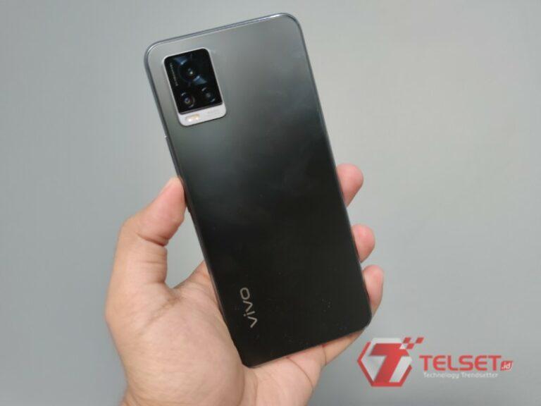 Spesifikasi Bocor di Geekbench, Vivo V20 (2021) akan Diluncurkan