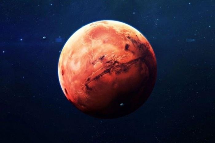 Cara Melihat Fenomena Planet Mars Sangat Dekat dengan Bumi