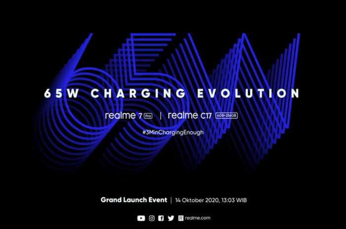 Realme 7 Pro akan Masuk Indonesia, Catat Tanggalnya!