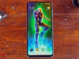 Spesifikasi Redmi Note 9 Pro