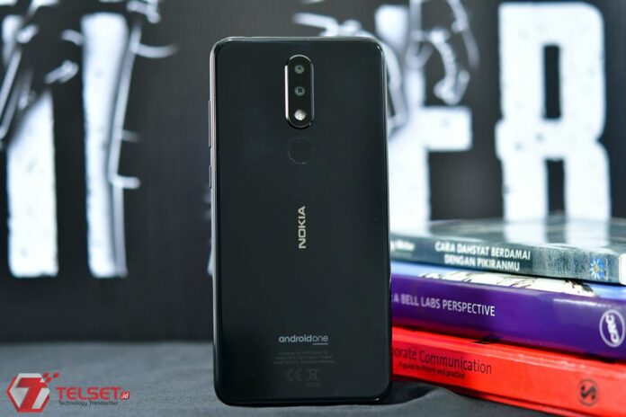 Nokia Merek Smartphone Tepercaya