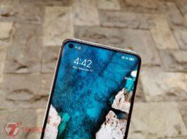 Xiaomi Mi 10T Pro Layar 144Hz