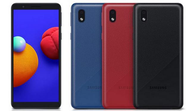 Samsung Galaxy A3 Core, Ponsel Murah Meriah dengan Android Go