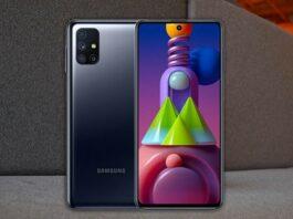 Flash Sale Samsung Galaxy M51 Indonesia