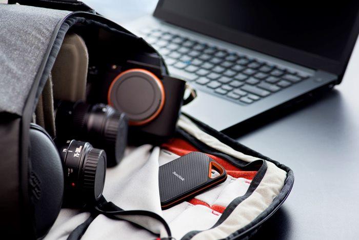 SanDisk Extreme Portable SSD Dijual Resmi, Harga Mulai Rp 2 Jutaan